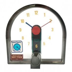 Orologio da Tavolo Rhythm NO-4RG420 (16 x 16 cm)