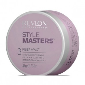 Cera di Fissaggio Forte Style Masters Revlon