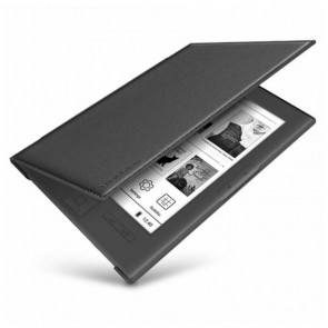 Custodia per eBook Slim Hd/screenlight Hd Energy Sistem 425396 Nero