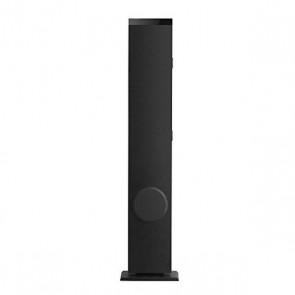 Altoparlante a Colonna Bluetooth Energy Sistem Energy Tower 3 G3 45W 2.1 USB Micro SD Nero Radio
