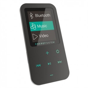 "Riproduttore MP4 Energy Sistem 426461 Touch Bluetooth 1,8"" 8 GB Nero"