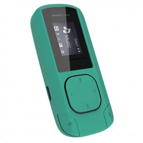 "Riproduttore MP3 Energy Sistem 4264 0,8"" 8 GB"