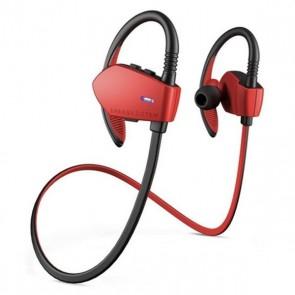 Auricolare Sportivo con Microfono Energy Sistem Sport 1 Bluetooth Rosso