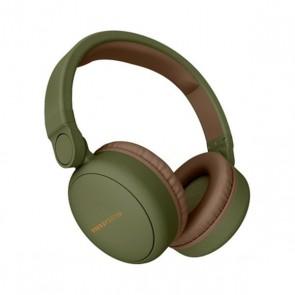 Auricolari Bluetooth con Microfono Energy Sistem 445615 Verde