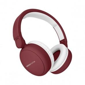 Auricolari Bluetooth con Microfono Energy Sistem 445790 Rosso