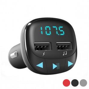 Lettore MP3 per Auto Energy Sistem 448241