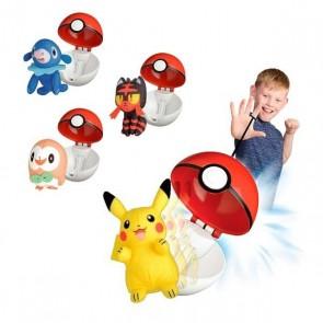 Personaggi d'Azione Pokemon Bizak