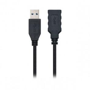 Cavo USB NANOCABLE 10.01.090 Nero