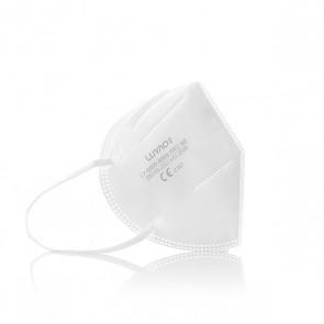 Mascherina di Protezione Respiratoria FFP2 NR LY-N900-N909 Pacco da 20