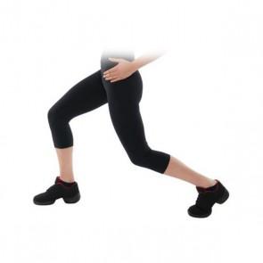 Leggings Sportivo da Donna Happy Dance 2145ATC Pirata