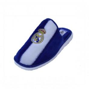 Pantofole Per Bambini Real Madrid Andinas 790-90 Bianco Azzurro Per bambini