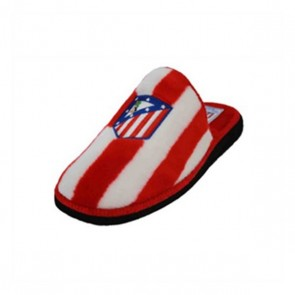 Pantofole Per Bambini Atlético De Madrid Andinas 799-20 Rosso Bianco Per bambini