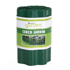 Recinzione esterna Little Garden Verde (6 M)