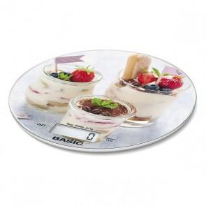 Acquistare Bilancia da Cucina Basic Home 5 k LCD