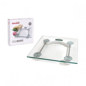 Bilancia Digitale da Bagno Basic Home Geam (150 K)