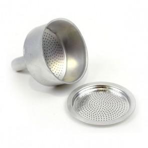 Filtro per Caffettiera Italiana Privilege Alluminio