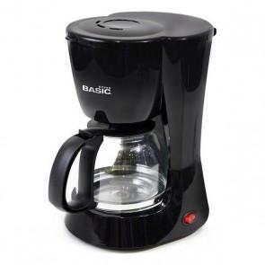 Caffettiera Americana Basic Home 550W 0,75 L Nero