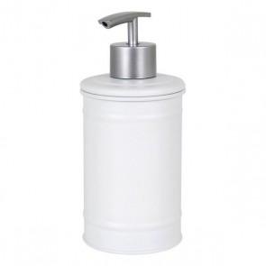 Dispenser di Sapone Confortime Bianco