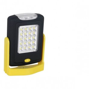 Torcia LED Bricotech
