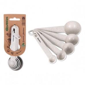Cucchiaio Dosatore Quttin Plastica Eco (5 Pcs)
