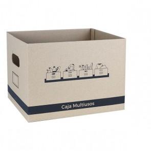 Scatola Multiuso Confortime (38,5 x 28 x 28 cm)