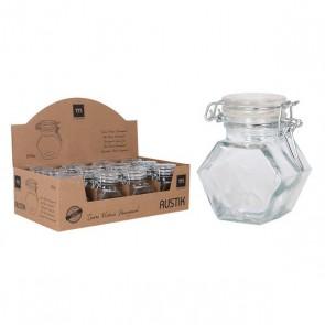 Barattolo di Vetro (100 ml)