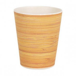 Bicchiere Privilege Bambù Marrone