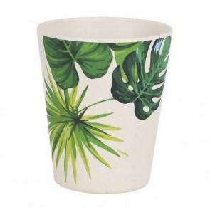 Bicchiere Privilege Bambù Bianco Verde