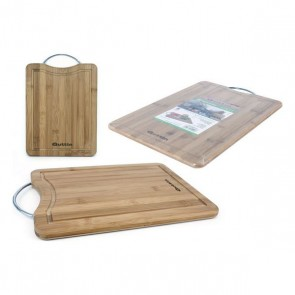 Tagliere da Cucina Quttin Bambù