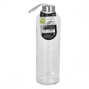 Bottiglia Sportiva Vetro 1L