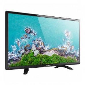 "Televisione Engel LE2460 24"" LED Full HD Nero"