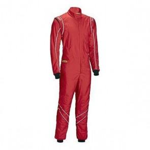 Tuta Racing Sabelt Hero TS-9 Rosso (Taglia 50)