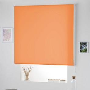 Tenda a Rullo Traslucida Naturals Arancio