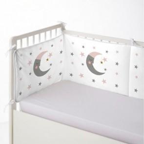 Protezione per presepe Haciendo el Indio Sleeping Moon (60 x 60 x 60 + 40 cm)