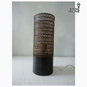Lampada da Tavolo (15 x 15 x 40 cm) by Shine Inline