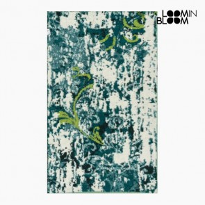 Tappeto Verde (150 x 80 x 3 cm) - Sweet Home Collezione by Loom In Bloom