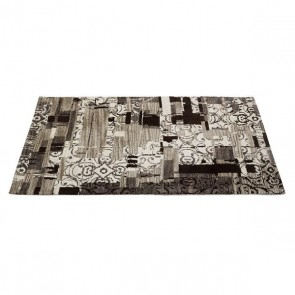 Tappeto (150 x 80 x 3 cm) Grigio