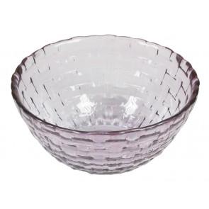 Insalatiera in Vetro Riciclato (Ø 17 cm) Movă - Crystal Colours Kitchen Collezione