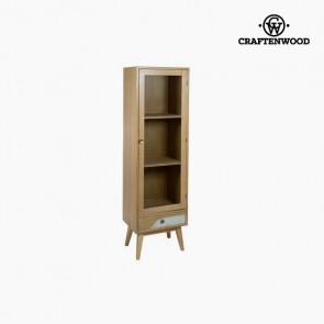Stand Espositore Mdf (165 x 48 x 35 cm) by Craftenwood
