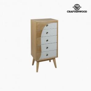 Cassettiera Mdf (100 x 48 x 35 cm) by Craftenwood
