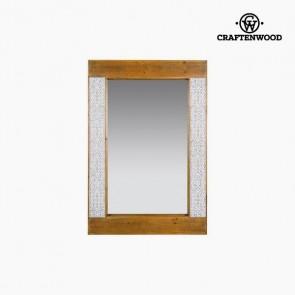 Specchio Brad Mdf (110 x 76 x 43 cm) by Craftenwood