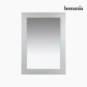 Specchio Bianco (75 x 6 x 106 cm) by Homania