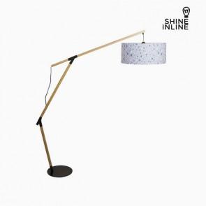 Lampada da Terra (28 x 95 x 185 cm) by Shine Inline