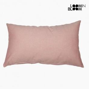 Cuscino Panama (30 x 50 x 10 cm) Rosa