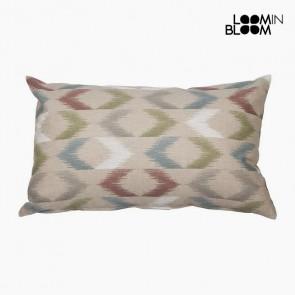 Cuscino Cotone e poliestere Cu imprimeuri (30 x 50 x 10 cm) by Loom In Bloom