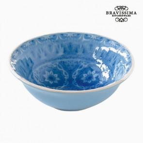 Castron Porțelan Azzurro by Bravissima Kitchen