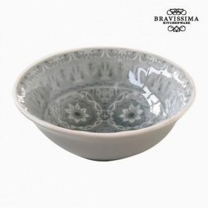Castron Porțelan Grigio by Bravissima Kitchen