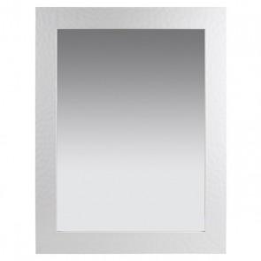 Specchio Dm Bianco Brillante