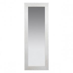 Specchio Dm Bianco Mat