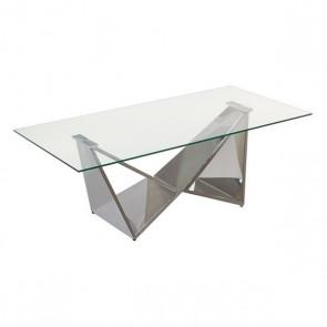 Tavolino da Caffè Geam (120 x 60 x 45 cm)